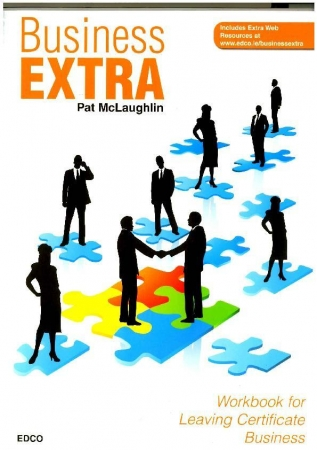Business Extra Workbook