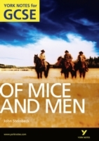 Of Mice and Men - York Notes