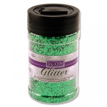 Glitter 110g - Green