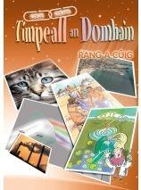 Timpeall an Domhain 5th Class Pack - Textbook & Workbook - Fifth Class