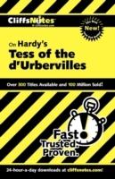 Tess of The D'Urbervilles - Cliff Notes