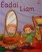Éadaí Liam - Big Book