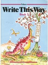 Write This Way 3 - Senior Infants