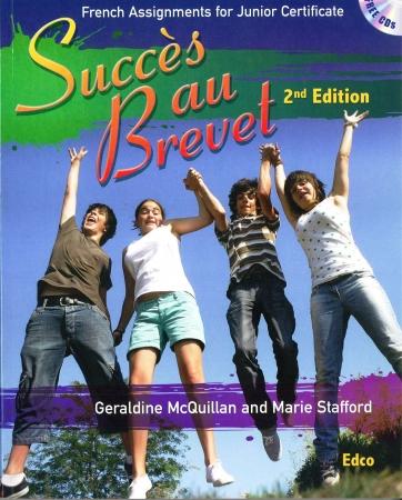 Succès Au Brevet - 2nd Edition