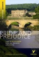 Pride and Prejudice - York Notes Advanced