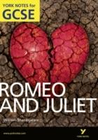 Romeo & Juliet - York Notes