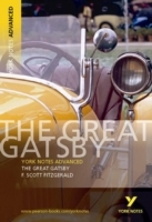 The Great Gatsby - York Notes Advanced