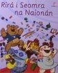 Rirí Í Seomra Sa Naíonín - Big Book