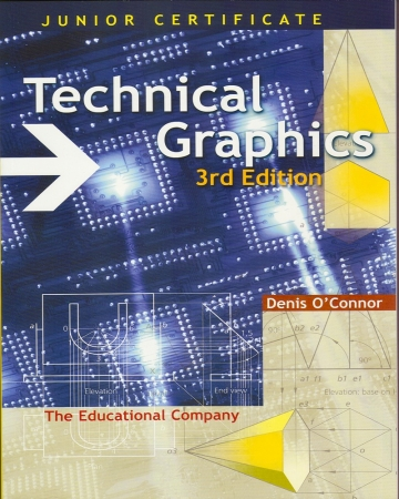 Technical Graphics Pack - Textook & Workbook - 3rd Edition