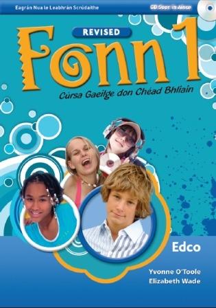Fonn 1 Pack - Textbook & Workbook