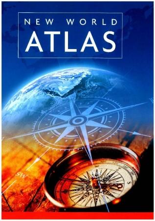 Edco New World Atlas