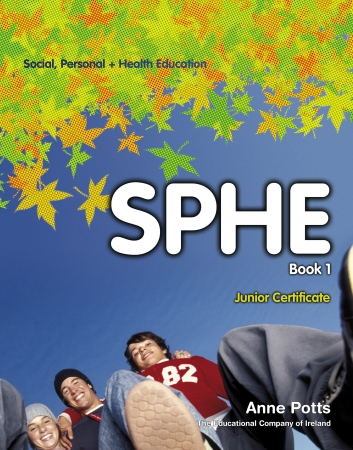 SPHE 1 - First Year