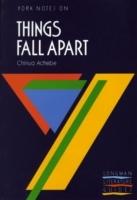 Things Fall Apart - York Notes