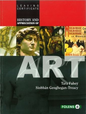 Leaving Certificate Art History & Appreciation - Leaving Certificate Art