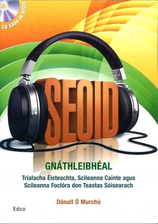 Seoid Gnáthleibhéal Junior Certificate Aural - Ordinary Level
