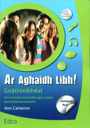 Ar Aghaidh Libh! Gnáthleibhéal