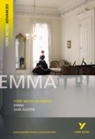 Emma - York Notes Advanced