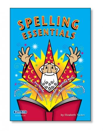 Spelling Essentials