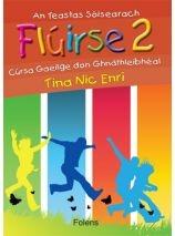 Fluirse 2 Textbook - Junior Certificate Ordinary Level Irish