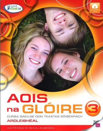 Aois na Glóire 3 - Ardleibhéal