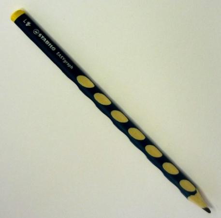 Stabilo Easy Grip Pencil Left Handed