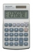 Sharp Primary Calculator EL-240SAB