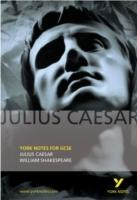 Julius Caesar - York Notes