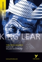 King Lear - York Notes Advanced