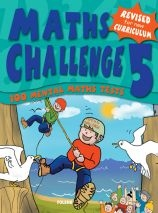 Maths Challenge 5 - Fifth Class