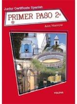 Primer Paso 2 - Junior Certificate Spanish