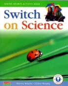 Switch On Science Senior Infants