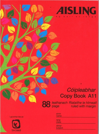 Sum Copy 88 Page 7mm Squares C3 - 10 Pack