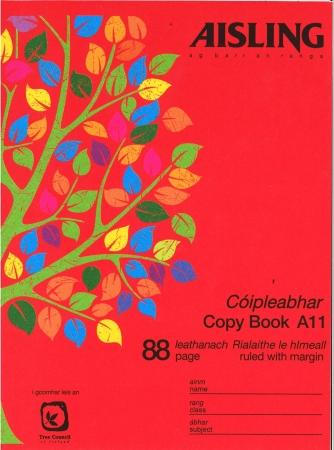 Writing Copy 88 Page A11 - Single