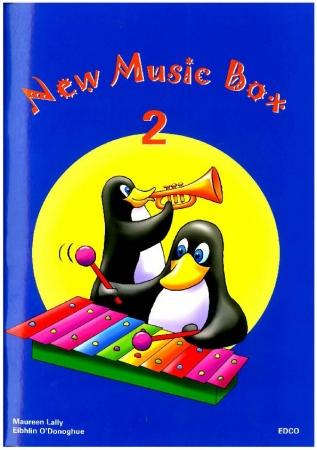 New Music Box 2 - Second  Class