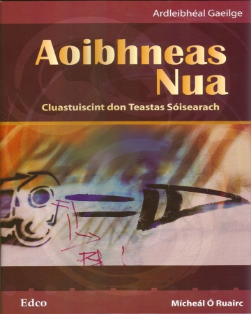 Aoibhneas Ardleibheal - Junior Cert Higher Level