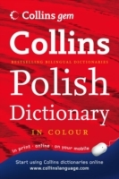 Collins Gem Polish Dictionary