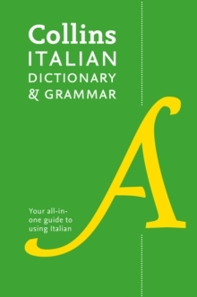 Collins Italian Dictionary & Grammar