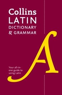 Collins Latin Dictionary & Grammar