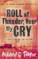 Roll Of Thunder Hear My Cry - Mildred D. Taylor