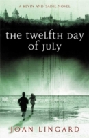 Twelfth Day Of July - Joan Lingard