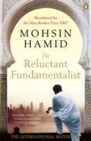 Reluctant Fundamentalist - Moshin Hamid