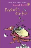 Fantastic Mr. Fox - Roald Dahl