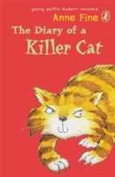 Diary Of A killer Cat - Anne Fine