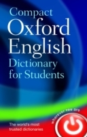 Oxford Compact English Dictionary For Students