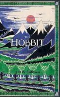 Hobbit - J.J.R. Tolkien