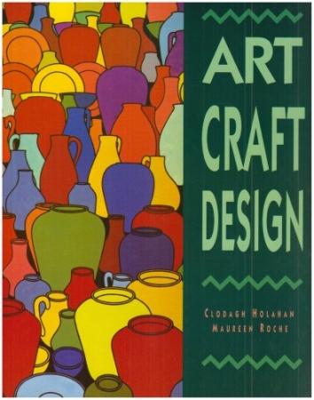 Art, Craft & Design