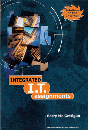Integrated IT Assignments