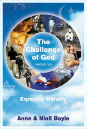 Challenge of God - Exploring Morality - 3rd Edition