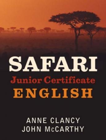 Safari Junior Certificate English
