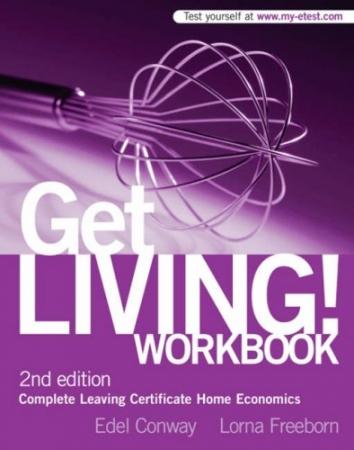 Get Living Workbook - 2nd Edition
